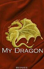 My Dragon  by Mernyer