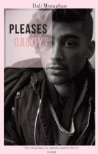 Pleases Daddy |Zayn Malik| by Lili98stylison
