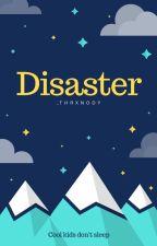 Disaster • Vhope. by HolyShitMan