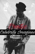 Erotic Celebrity Imagines  by callmenookie