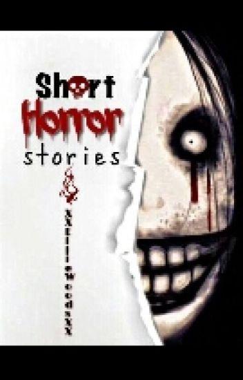 Short Horror Stories.