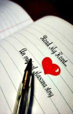 Read My Heart by Mascara