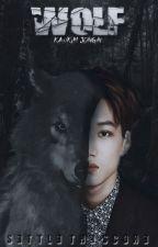 Wolf ➡ Kai/JongIn by settlethescore