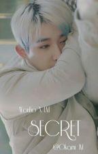 Secret [Wonkyun] by Okxmi_IM
