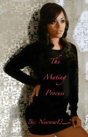 The Mating Process *Watty Awards 2012* by newnew13_2