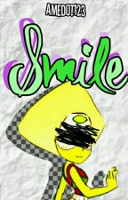 Smile -(Amedot)- by amedot123