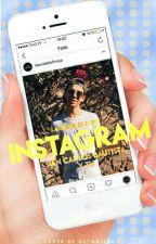 Instagram (Jan Carlo Bautista y Tú). [EDITADA] by LaEradelOlimpo