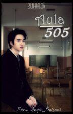Aula 505||KaiSoo OS by Byun-Bacoon