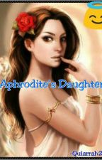 Aphrodite's Daughter by Quiarrah26