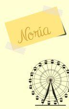 Noria [Yaoi/Gay] by Abby_Jessy_Chan