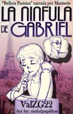 La nínfula de Gabriel by ValZG22