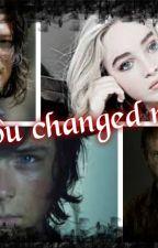 You Changed Me (Carl Y Tu) by MRayeen