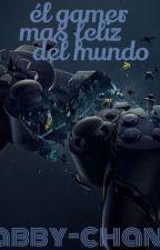 El gamer más feliz del mundo armin x sucrette (terminada)[EDITADO] by BooksGirlLover
