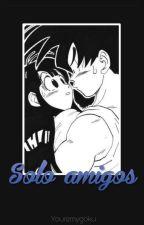 We are friends [GoChi] by youremygoku