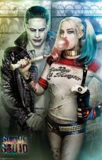 My Real Parents (joker and Harley x daughter reader) by BriannaWinx