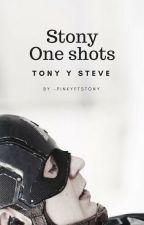 Stony | One Shots by -pinkyftstony