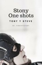 Stony | One Shots by -pinkyftstony