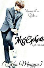 [C]Mr.Gebus || Kim Mingyu by GotNoFeel_