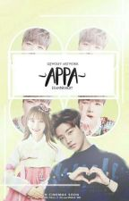 Appa (The Discovery Of Love) by HanNihilist