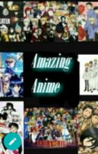 Anime one shots by levelX
