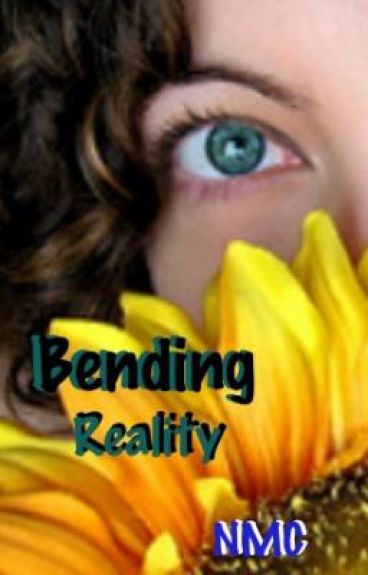 Bending Reality by NocturnalMutantChick