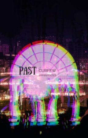 PAST CURFEW - BTS OMORASHI   by animeislife0123