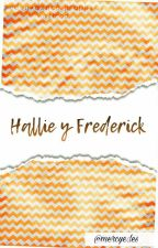 Hallie y Frederick by mercyedes