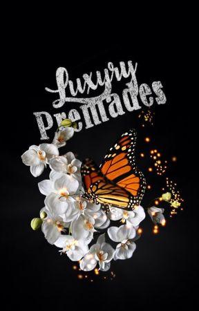 Luxury Premades {Cerrado} by Franckie-