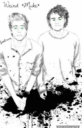 Weird *Muke* by LovelyLanden