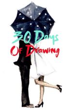 30 days of Drawing by the2asians