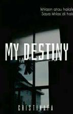 My Destiny by Cristinafa27_