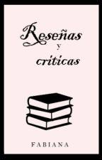 Reseñas y Críticas [CERRADO] by Elmundodeloslocos13