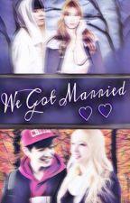 [ Momo x Jungkook 'WE GOT MARRIED' ] by Barwell91