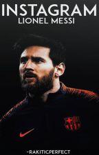 Instagram. » Lionel Messi by -rakiticperfect