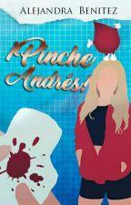 ||Pinche Andrés|| by AbrahxmBntz