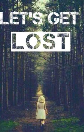 LET'S GET LOST by silvana_sefe