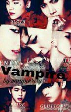 Vampire by Vampieriry