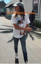 The Kardashians Sister W/ JB by G_Magrehbine
