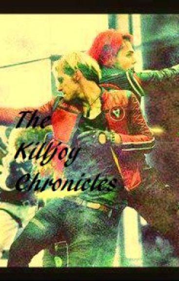 The Killjoy Chronicles