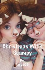 Christmas With Sqampy by Issyd04