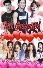 👑The Gwapitos👑 by Blue_Ivy17