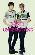 Don't Understand  (KOOKMIN) by Ulet__Jambu