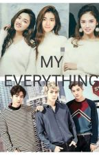 My Everything  by 61heralee