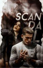 Scandal | Love Me Dead by RRHand