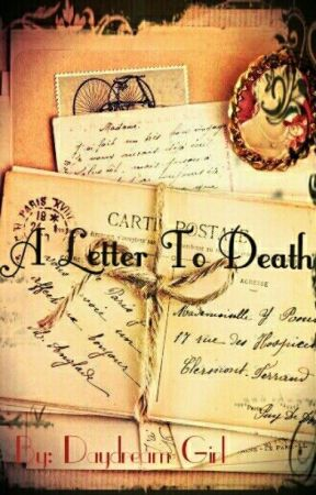 Collateral Beauty~ A Letter To Death  by ForeverDaydream17