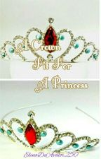 Elena of Avalor - A Crown Fit For a Princess by ElenaDeAvalor250