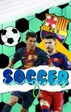 Soccer Imagines by lafutbolista108
