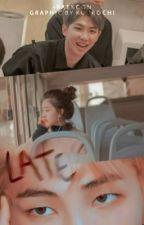 Late ↪ Kim Namjoon [ Completed ]  by -Baekcon