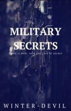 Military Secret by Winter-Devil