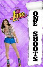 one shots -soy luna by sory2033